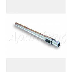 Τηλεσκοπικός Σωλήνας Σκούπας Μεταλλικός / Ø 32mm /TS5010