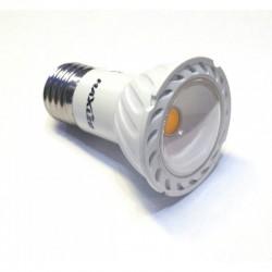 LED  SPOT LED E27 4W 230V ΘΕΡΜΟ 3000K