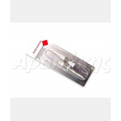 Αναδευτήρες Μίξερ Moulinex Supermix 170/AM1151