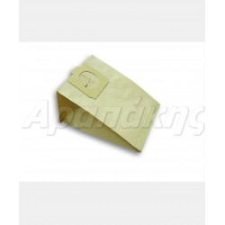 MOULINEX Compact, Deluxe Χάρτινες Σακούλες Σκούπας / S2155