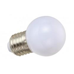 LE, ΛΑΜΠΑ LED E27 4W B45