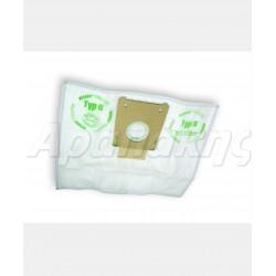 BOSCH SIEMENS Type G/ Πάνινες Σακούλες Σκούπας  /S6495