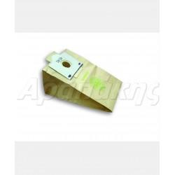ROWENTA ZR76, ZR7601 Χάρτινες Σακούλες Σκούπας / S2422