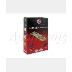 HOOVER  H20 Pure Power Χάρτινες Σακούλες Σκούπας/S0823